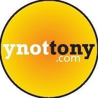 ynottony.com