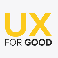 UX for Good