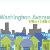 Washington Ave Livable Centers