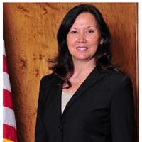 Mayor Donna Pittman