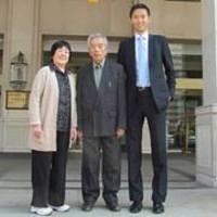 Jack C. Liu