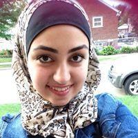 Yasmine Elghoul