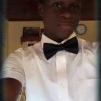 Mohamed Sayoh Kargbo