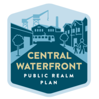 Dogpatch Central Waterfront Public Realm Plan