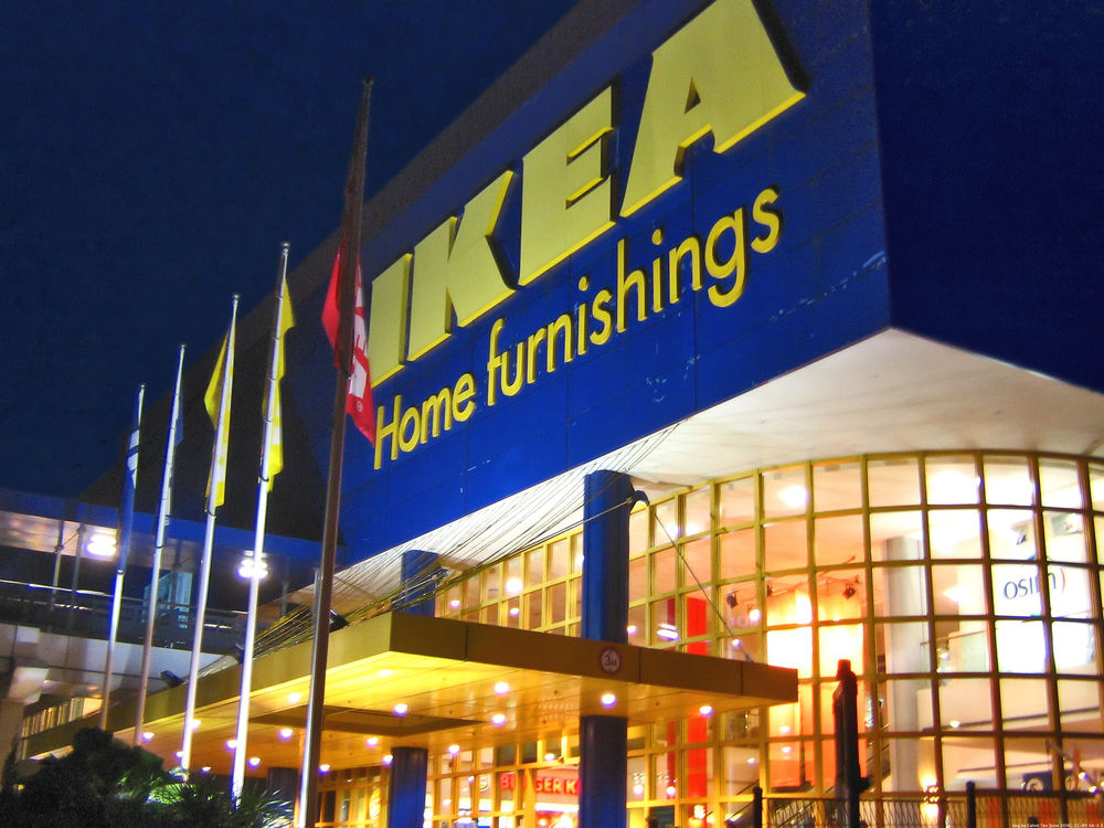 I Want Ikea In New Orleans