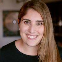 Amanda Mizrahi