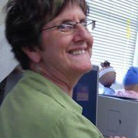 Julie Vaughan