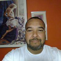 Rogelio Arenas