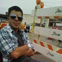 Abel Figueroa