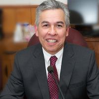 Mayor Carlos Colina