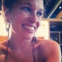 Melissa Anderson Sweazy