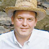 Mayor Mark Chilton
